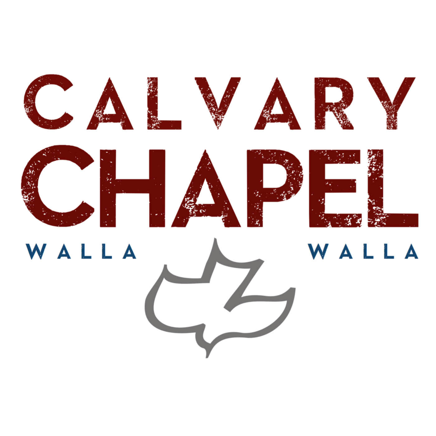 Sermon Podcast - Calvary Chapel