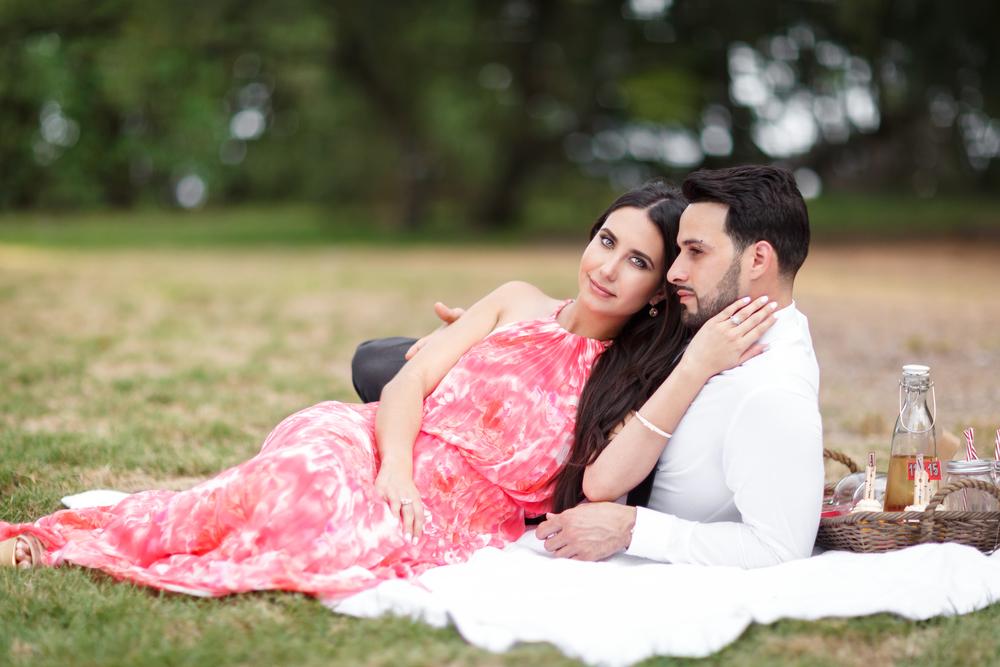Nataly & Adrian | Matheson Hammock Park