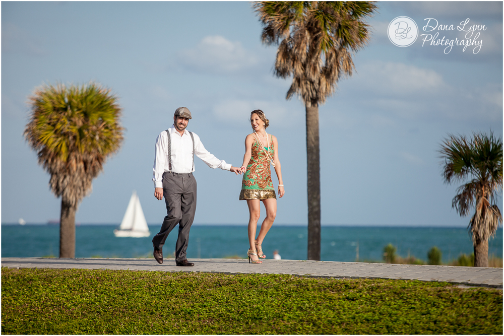 Miranda & Angelo | South Pointe Park