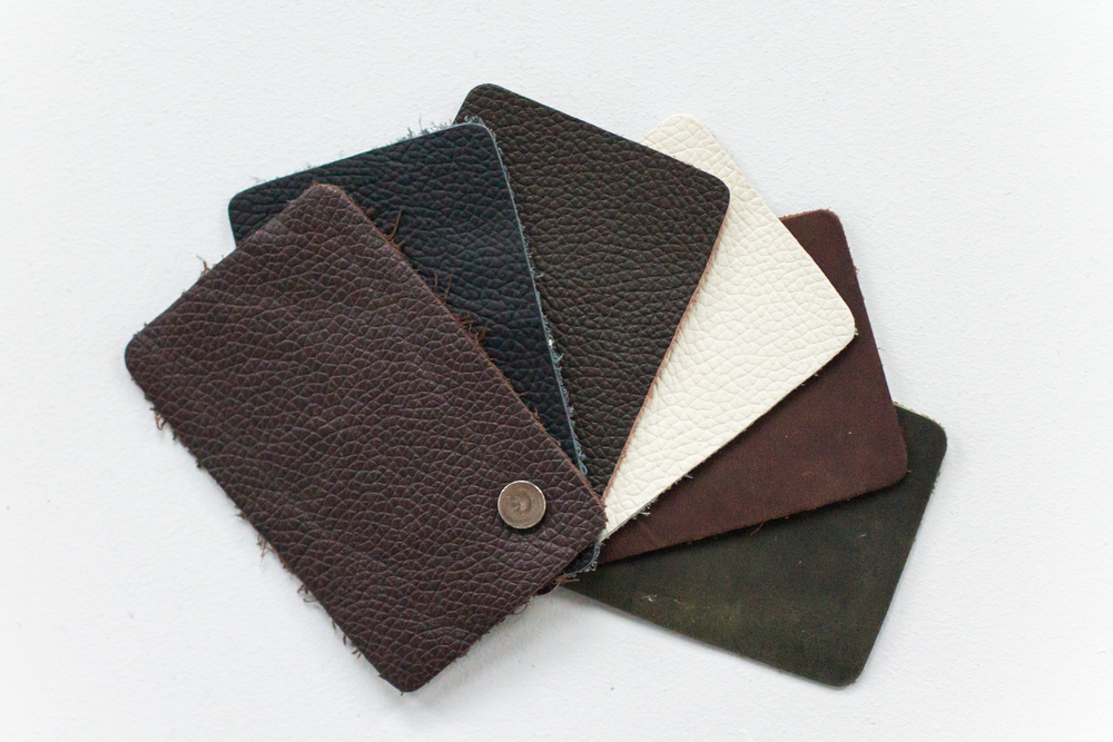Genuine Leather - Color Choices