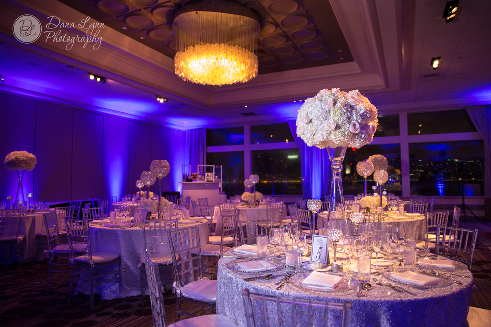 Wedding Photography at the Rusty Pelican in Key Biscayne FL
