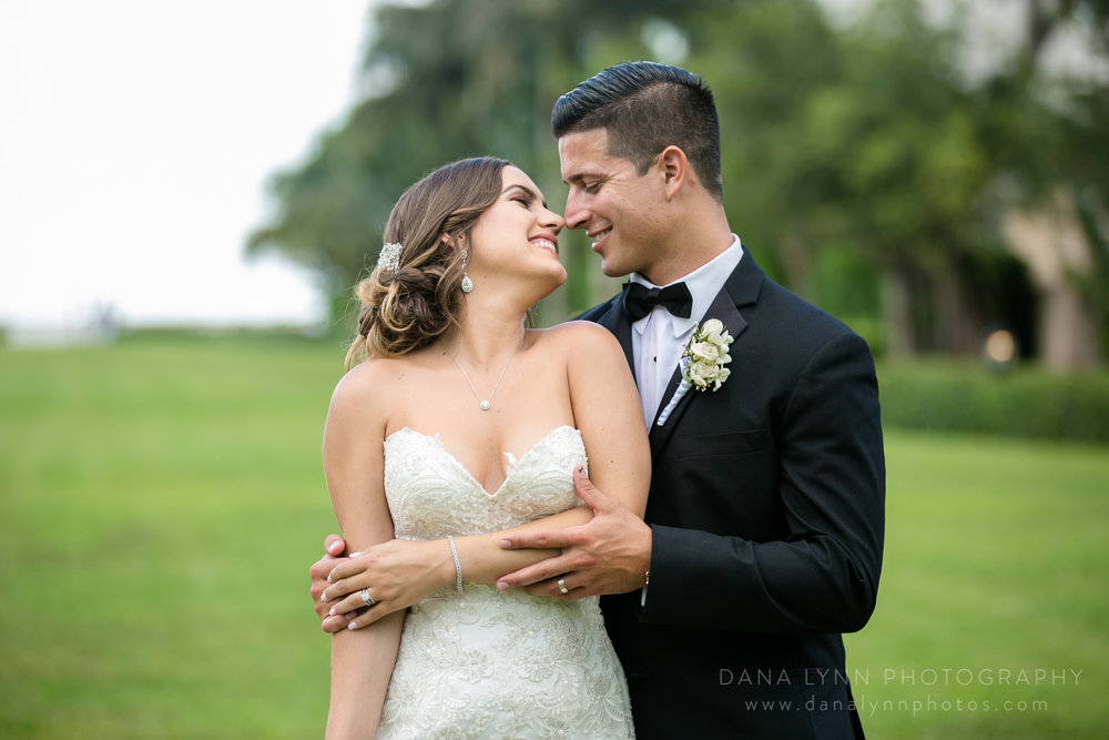 Miami Wedding Photography at Thalatta Estate