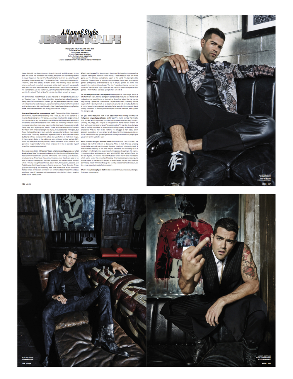 Adon Magazine - November Issue - JM2.jpg