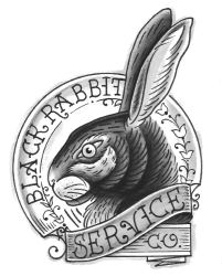Black Rabbit Service Co.