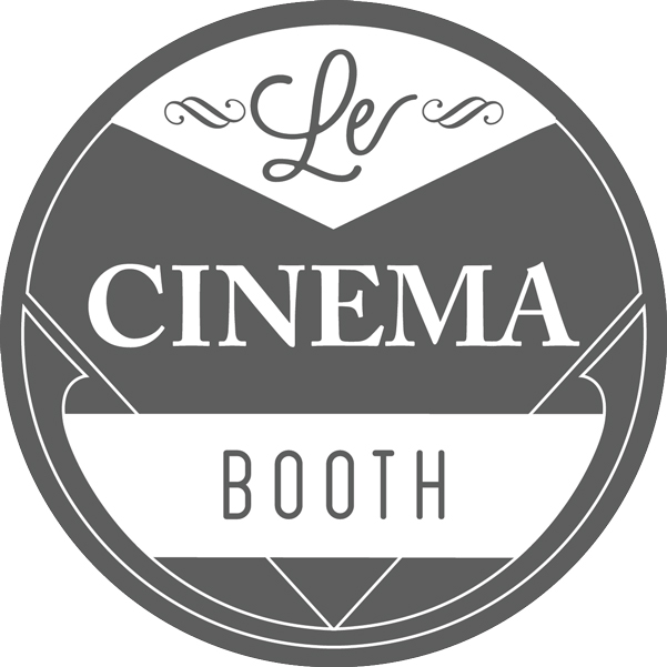 Le Cinema Booth
