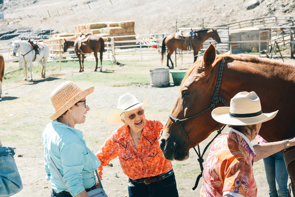 ENJOY NEW EXPERIENCES WITH NEW FRIENDS IN THE GREATER San Luis Obispo COMMUNITY