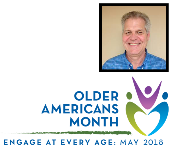 """- Celebrate Older Americans Month with San Luis Obispo's """"House Call Doctor"""", Dr. Steven Sainsbury as he enlightens both residents and the community about the challenges of senior health. Dr. Sainsbury has served central coast residents for over 20 years, focusing on senior care. You are never too old to take part in activities that enrich your physical, mental, and emotional wellness. The doctor is out... on a house-call at The Manse on Marsh offering wisdom and experience where seniors engage at every age. Join us as we seek to promote healthy lifestyles for seniors.Call (805) 541-4222 or sign up below to reserve your spot. Space is limited!"""