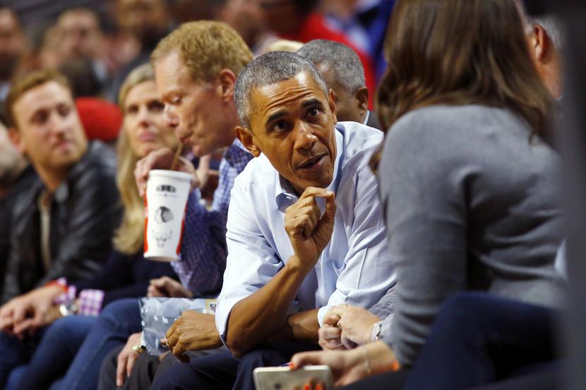 Credit: Jeff Haynes / AP