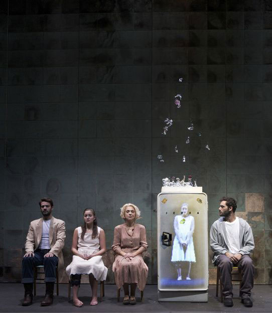 The Glass Menagerie - Chorn Theatre