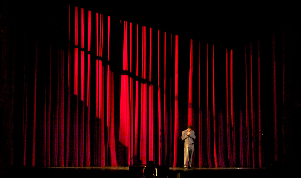 Mephisto - Greek National Theatre