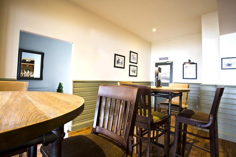 The Jolly Sailors Pub & Restaurant, Pakefield Beach