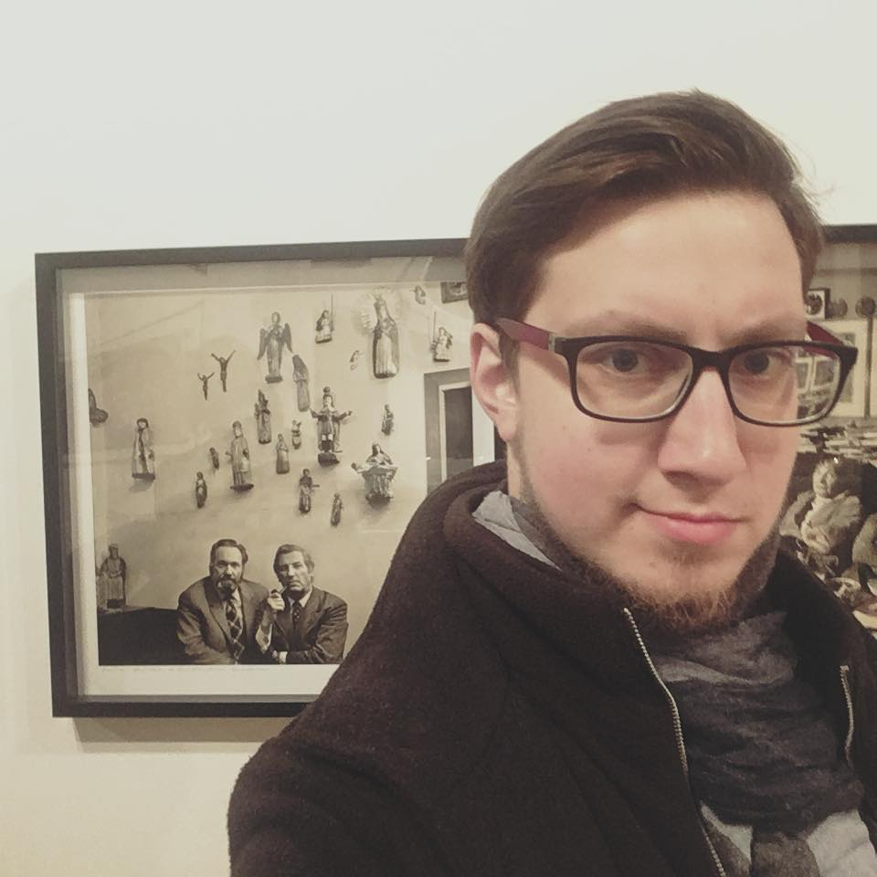 Istorijos mokytojas Eigirdas Saulius Kruopis. Asmeninė nuotrauka.jpg