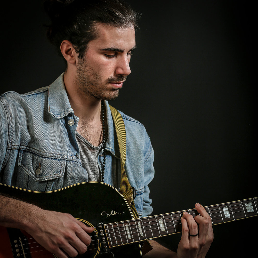 Manuel Persico