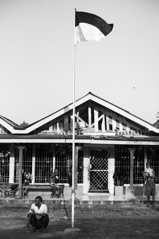 August 2013. Bekasi, Indonesia.