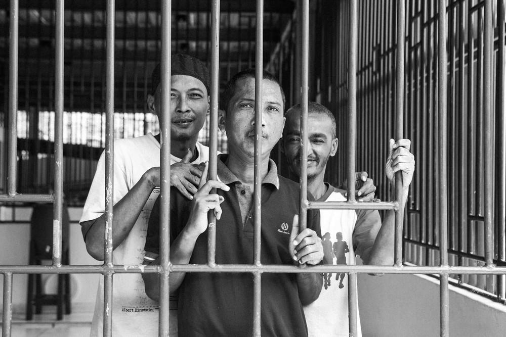 April 2015. Bekasi, Indonesia.