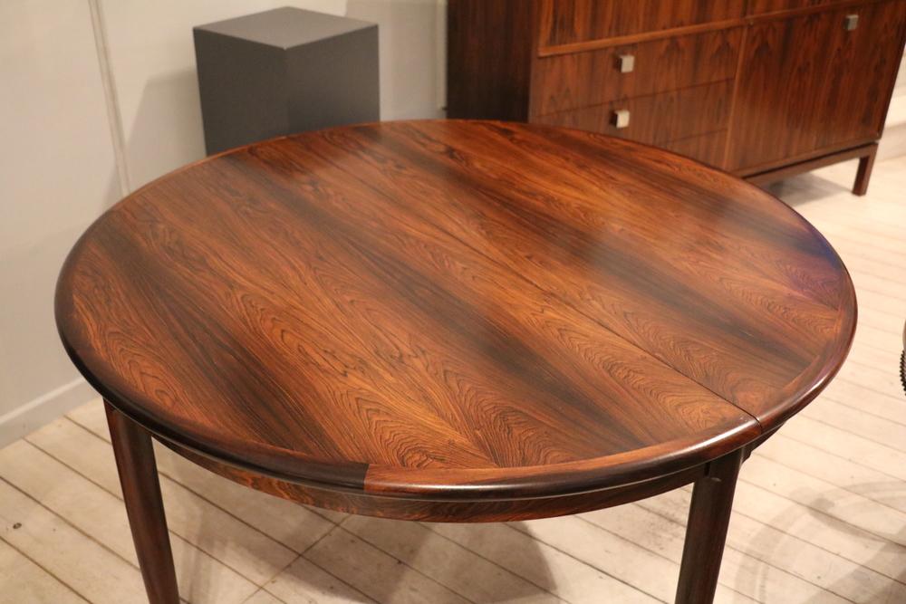 Table de salle-à-manger Niels Möller (1920-1981)