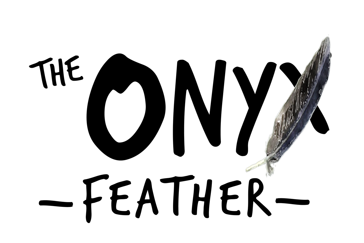 The Onyx Feather