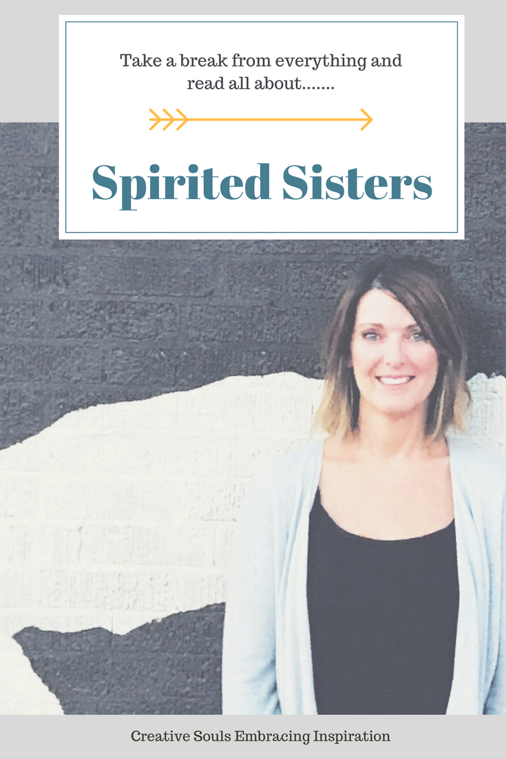 Women go through some crazy shit sometimes. It's during these times we become stronger. But. We also feel the weakest. Head to read the new blog series Spirited Sister at www.theonyxfeather.com/blog/2017/8/7/spirited-sisters