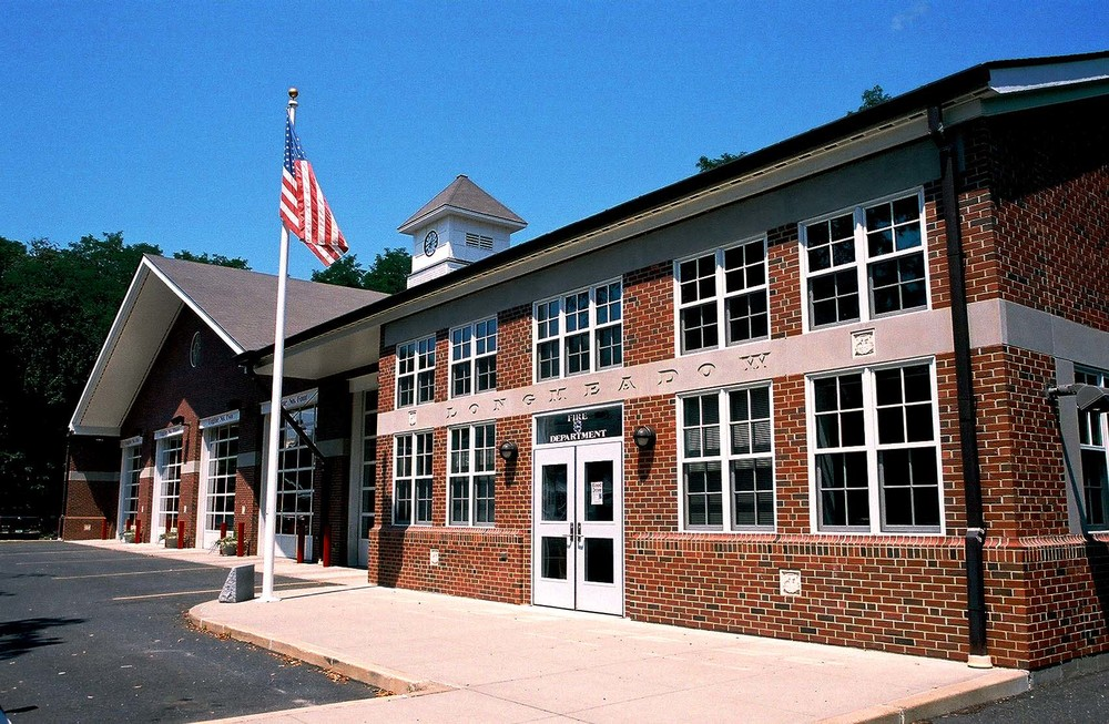 Longmeadow Fire Station