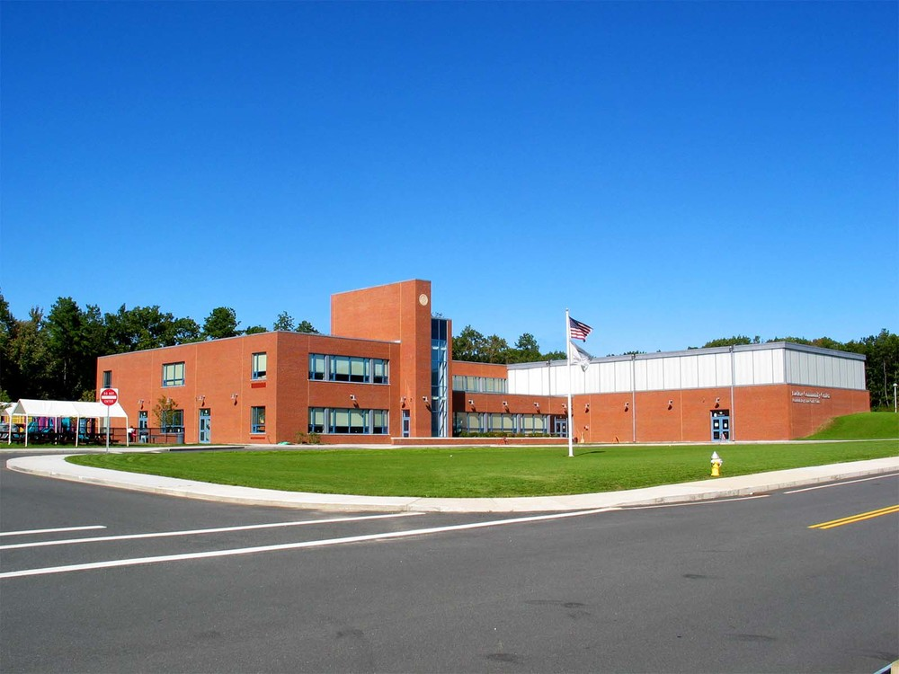 Ludlow Community Center