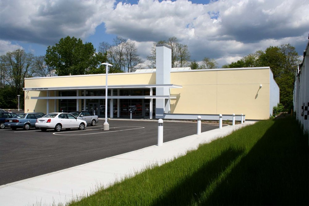 Chicopee Health Center