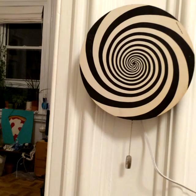 Hypnotic device