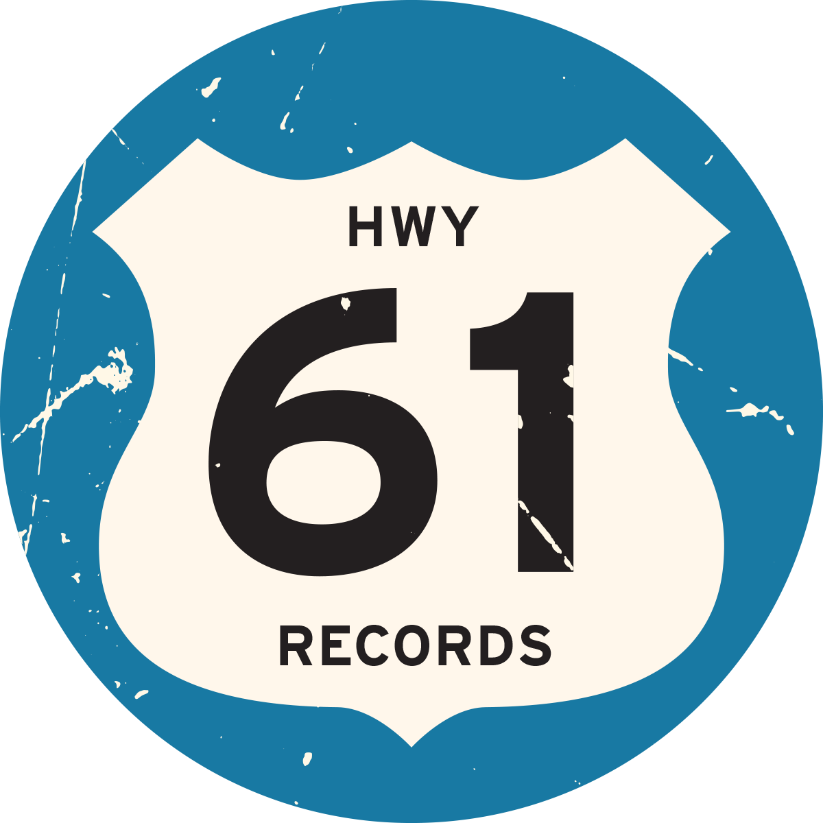 HWY 61 Records
