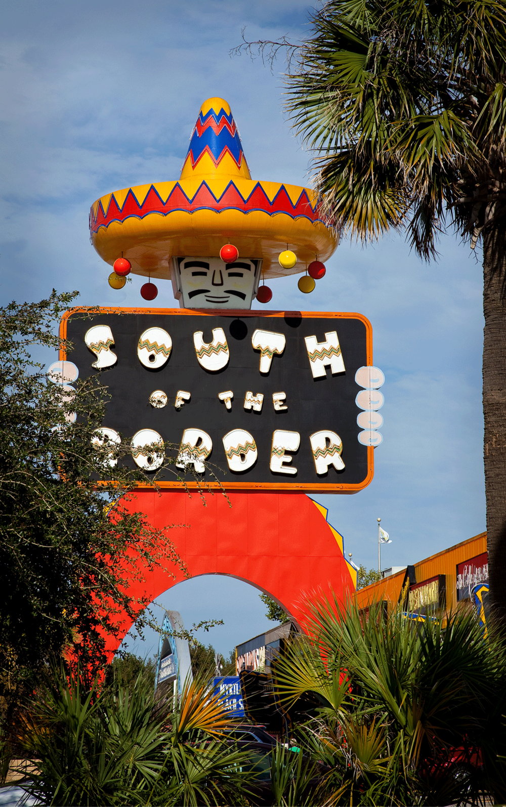 South of the Border - Dillon, SC
