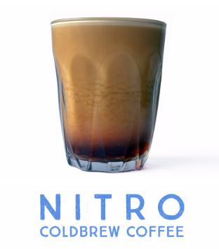 nitro coldbrew