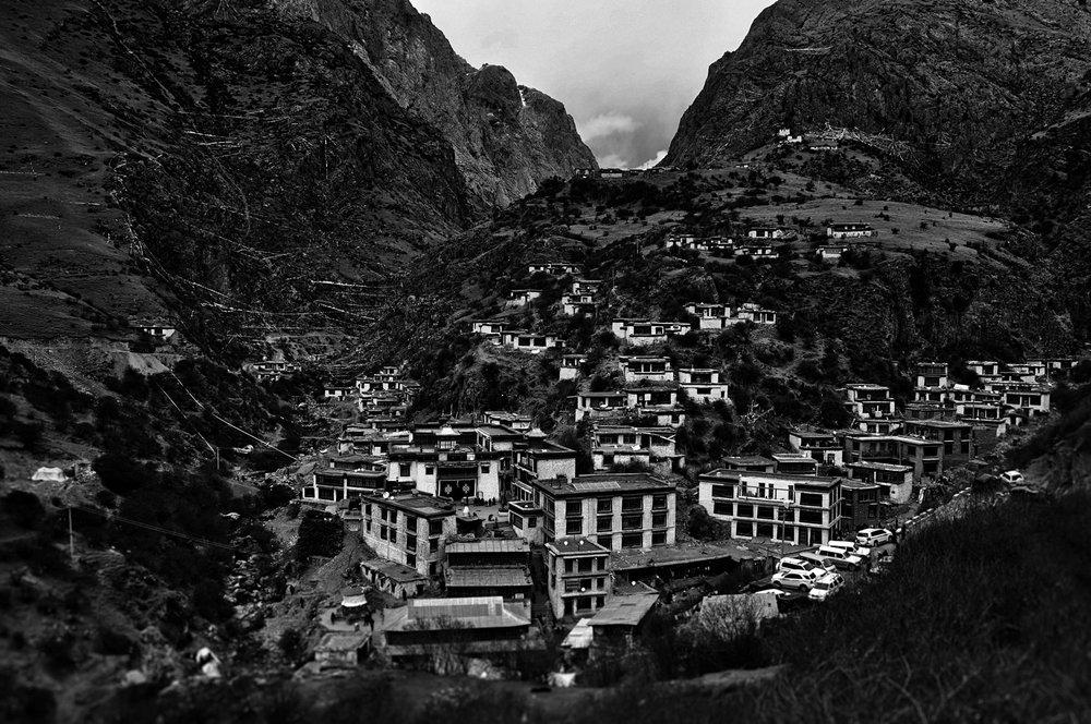 Tidrum, Tibet