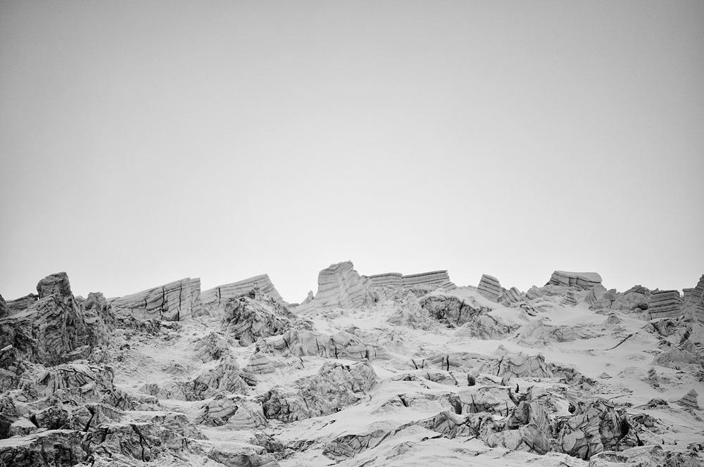 Kharola Glacier, Tibet