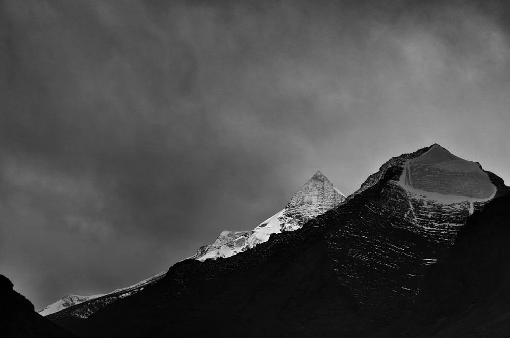 Kharola III, Tibet