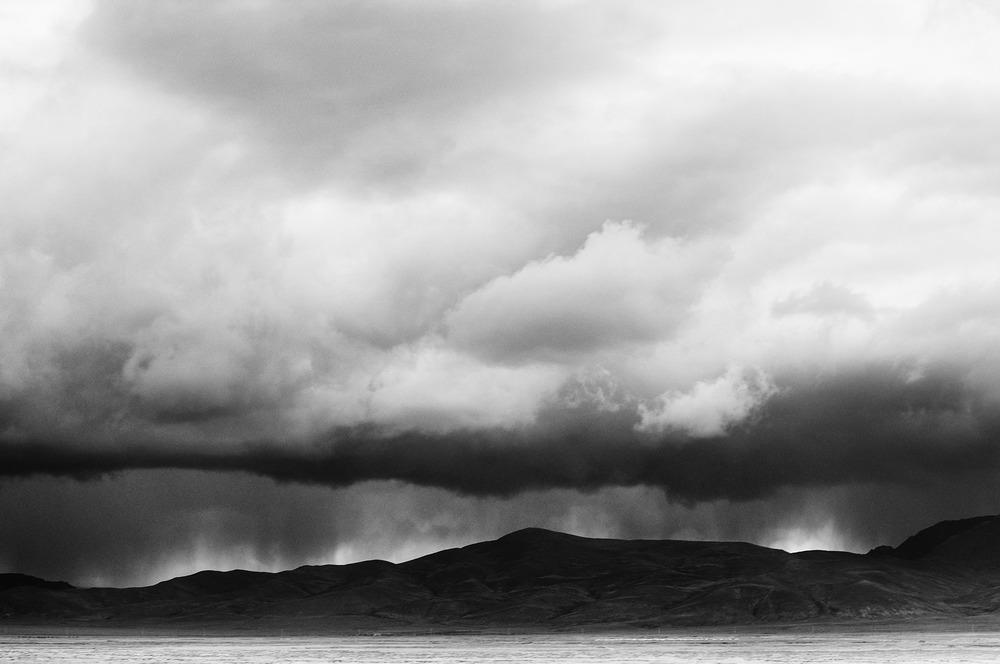 Dark Storm, Tibet