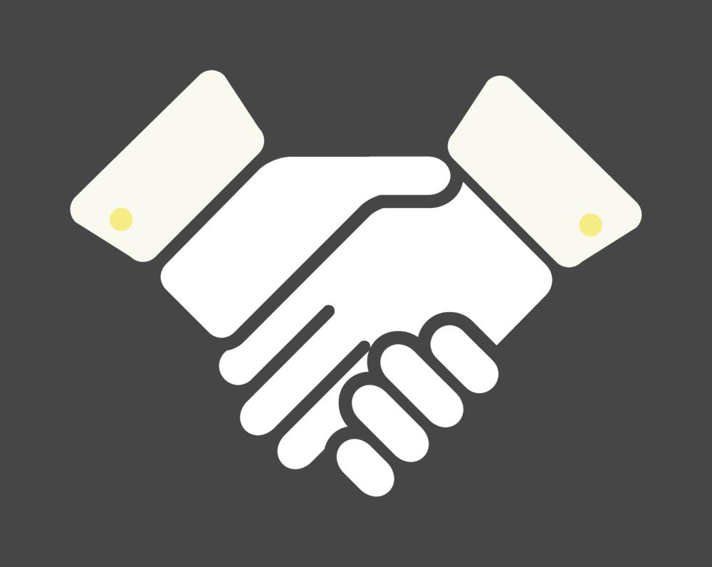 VOF oprichten middels een vennootschapscontract