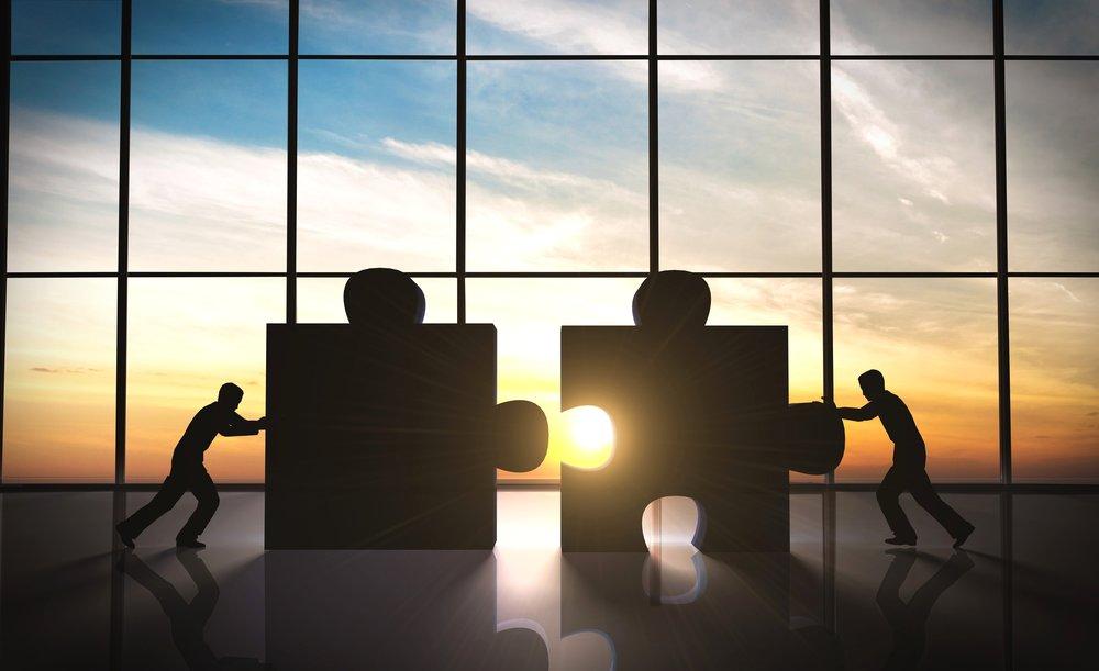 Strategic partnership  Slijpen Legal en Juridisch Advies Voor Bedrijven