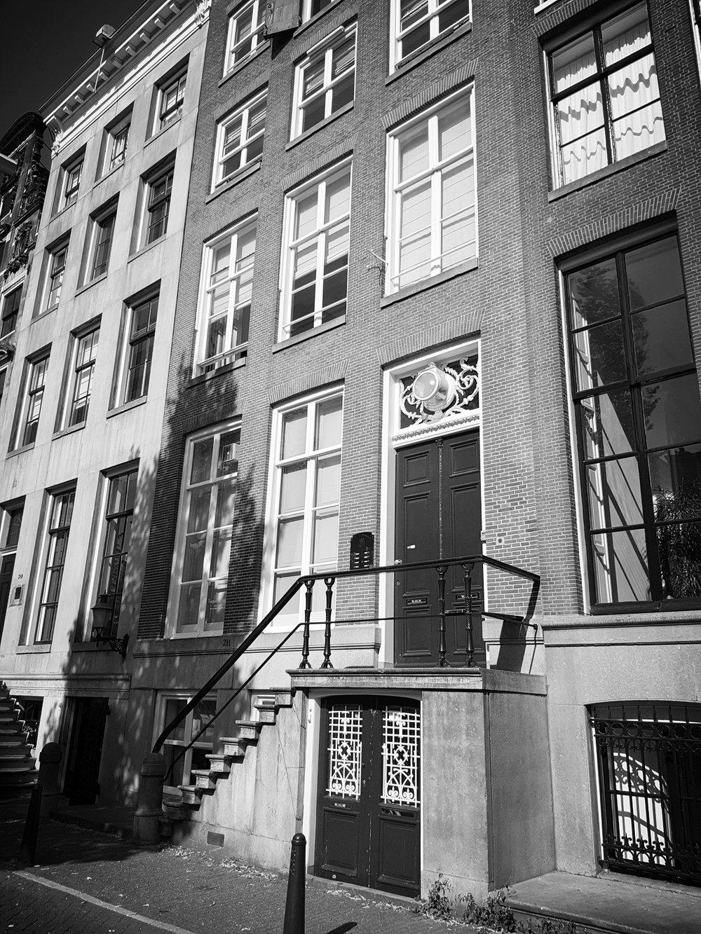 JuridischAdviesVoorBedrijven.nl, onderdeel van MusicaJuridica BV, opent nieuwe vestiging aan Keizersgracht in Amsterdam.