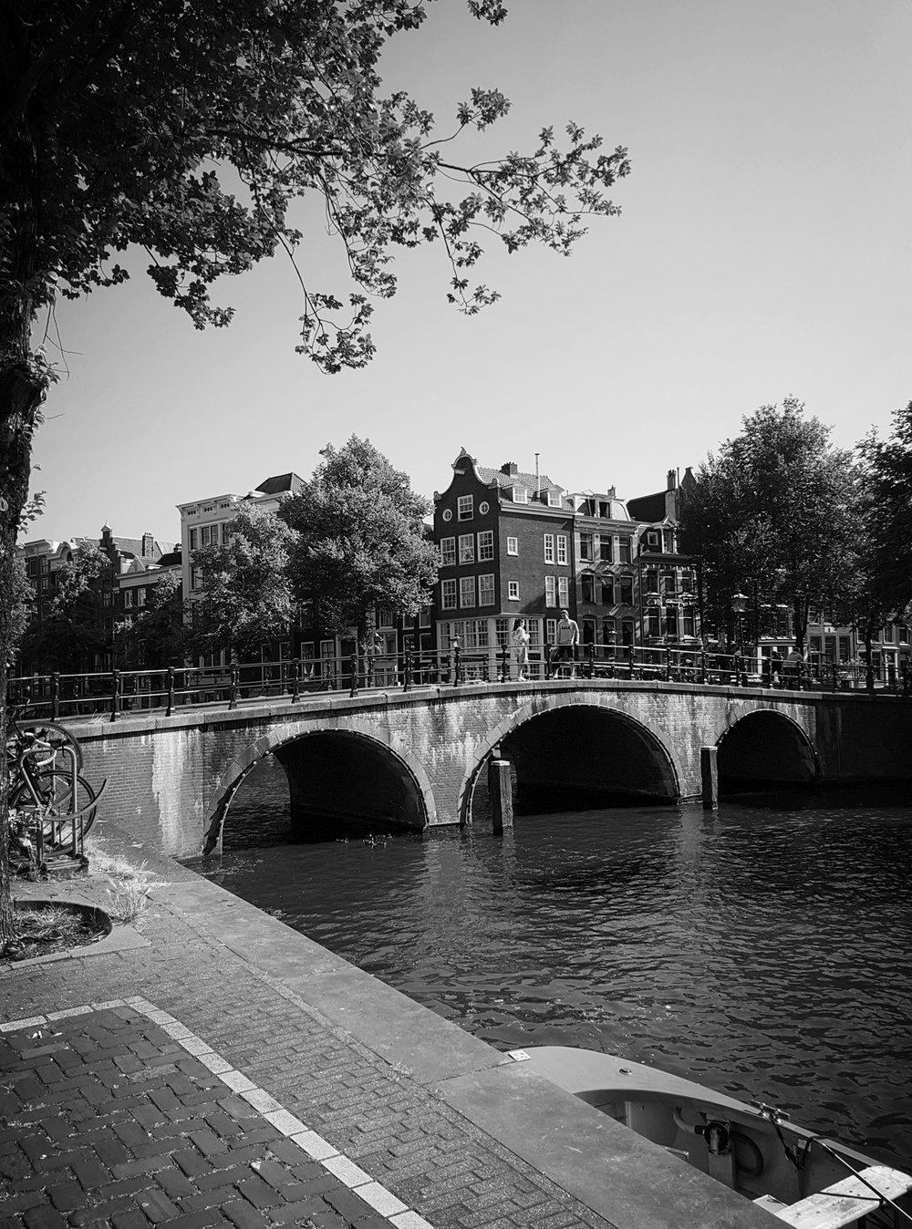 Representatief bezoekadres in de Amsterdamse Grachtengordel