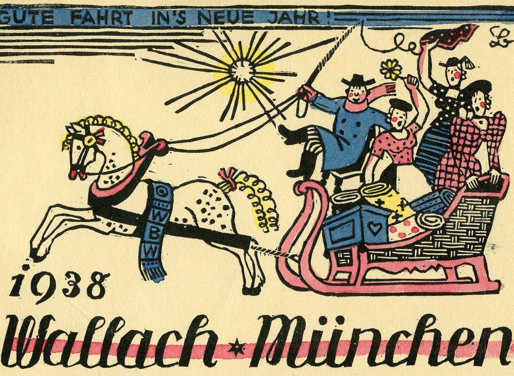 Wallach Munchen