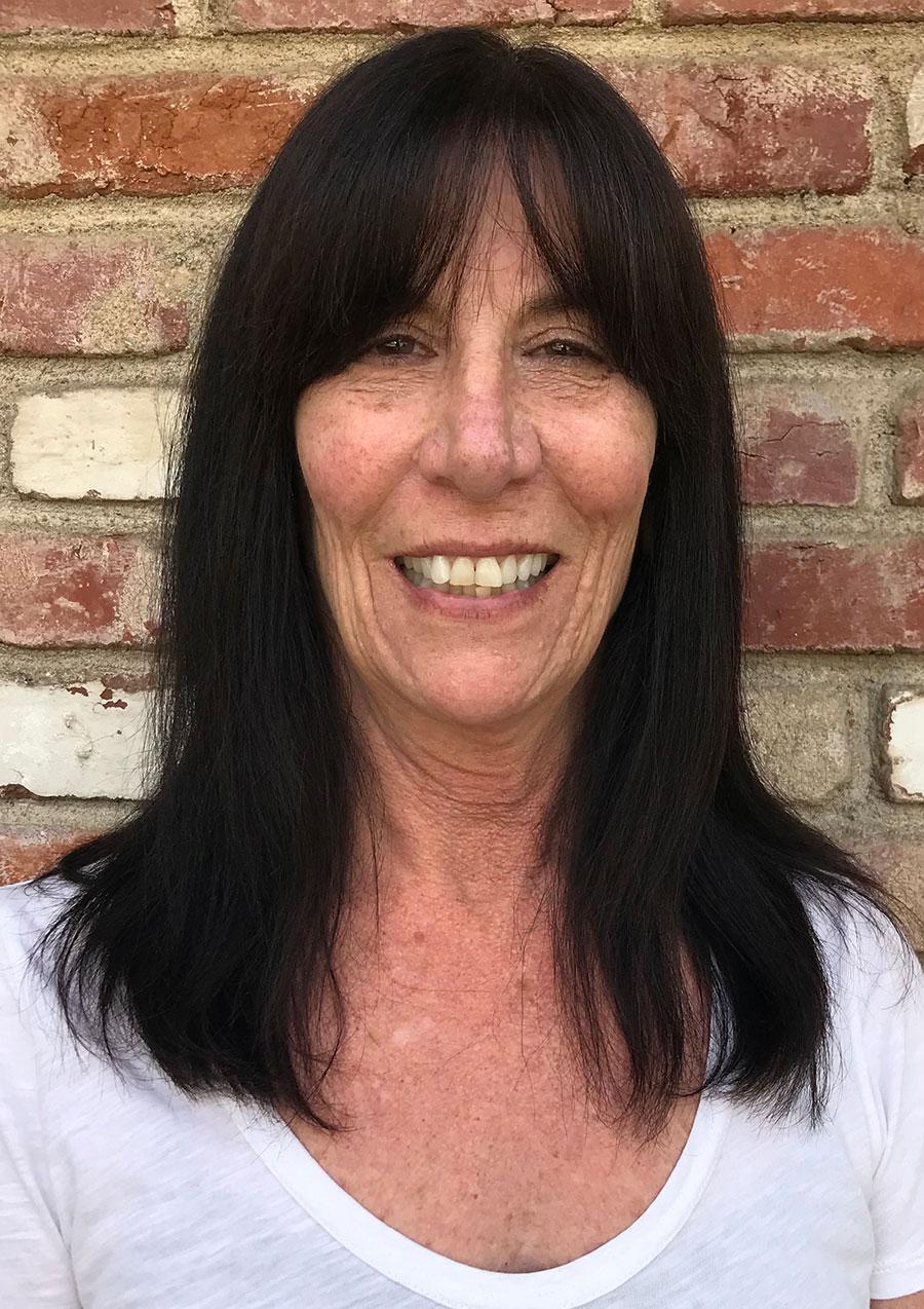 Jeanne Donato