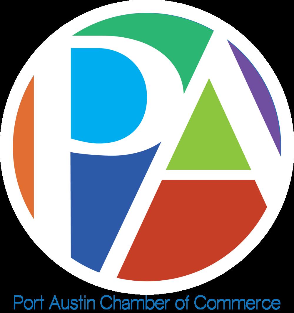 Port Austin Chamber Logo