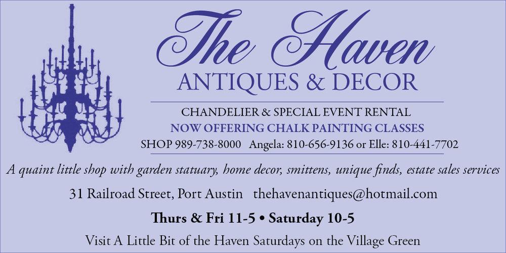 The Haven Antiques