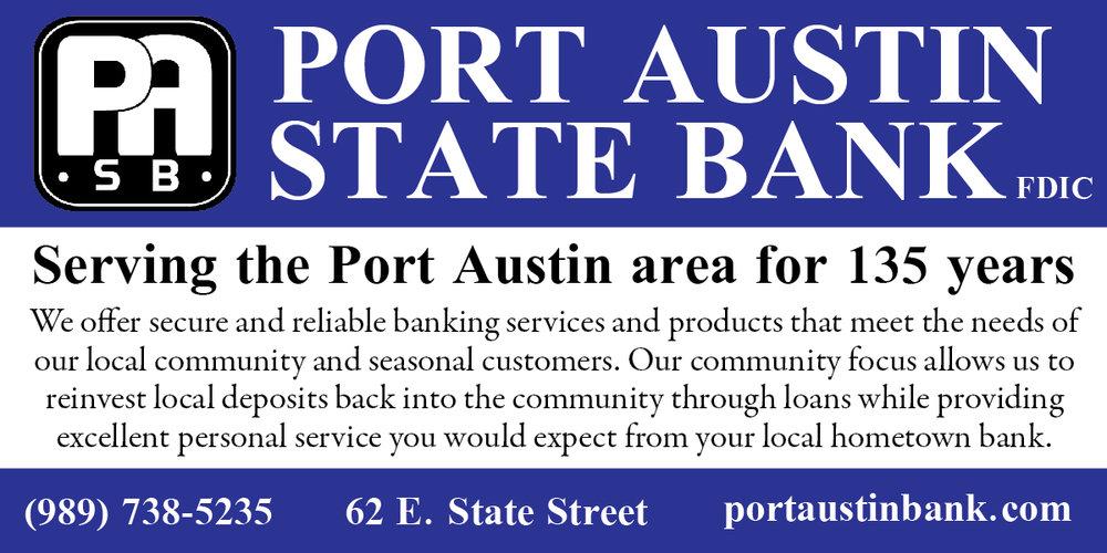 Port Austin State Bank