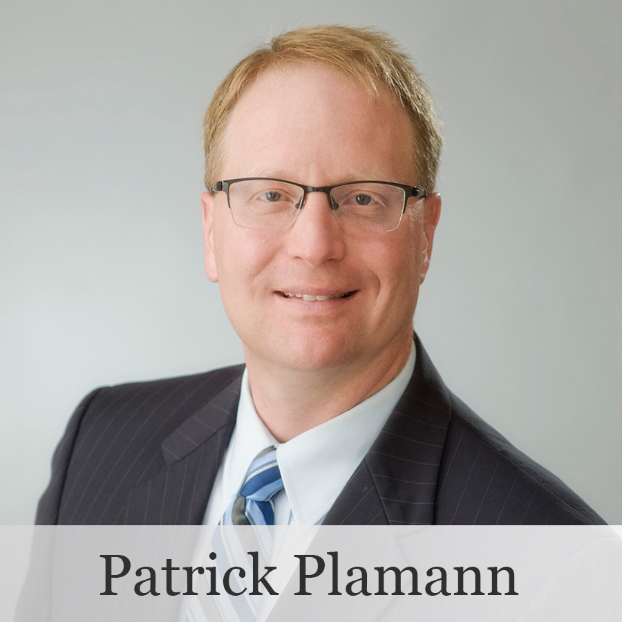 Patrick Plamann