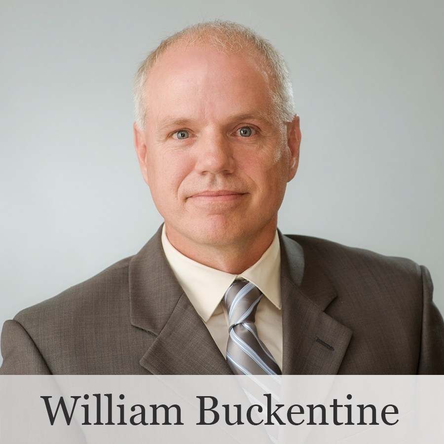 William Buckentine