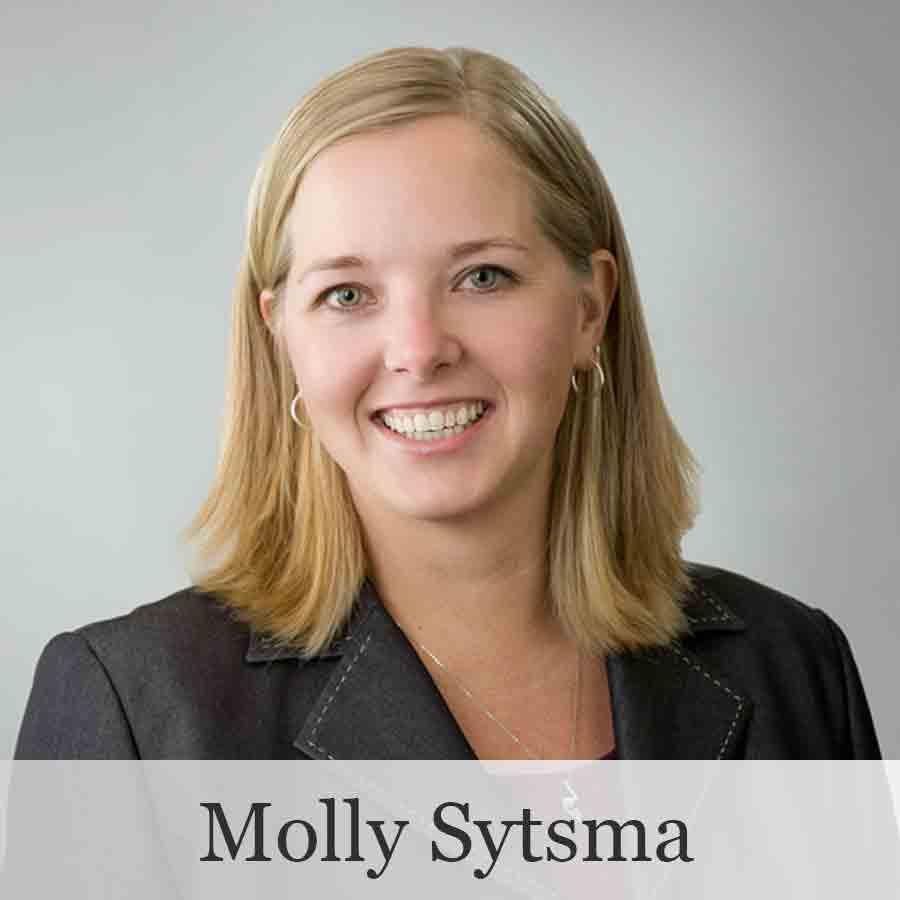 Molly Sytsma