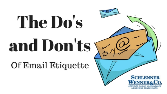 workplace etiquette dos and donts