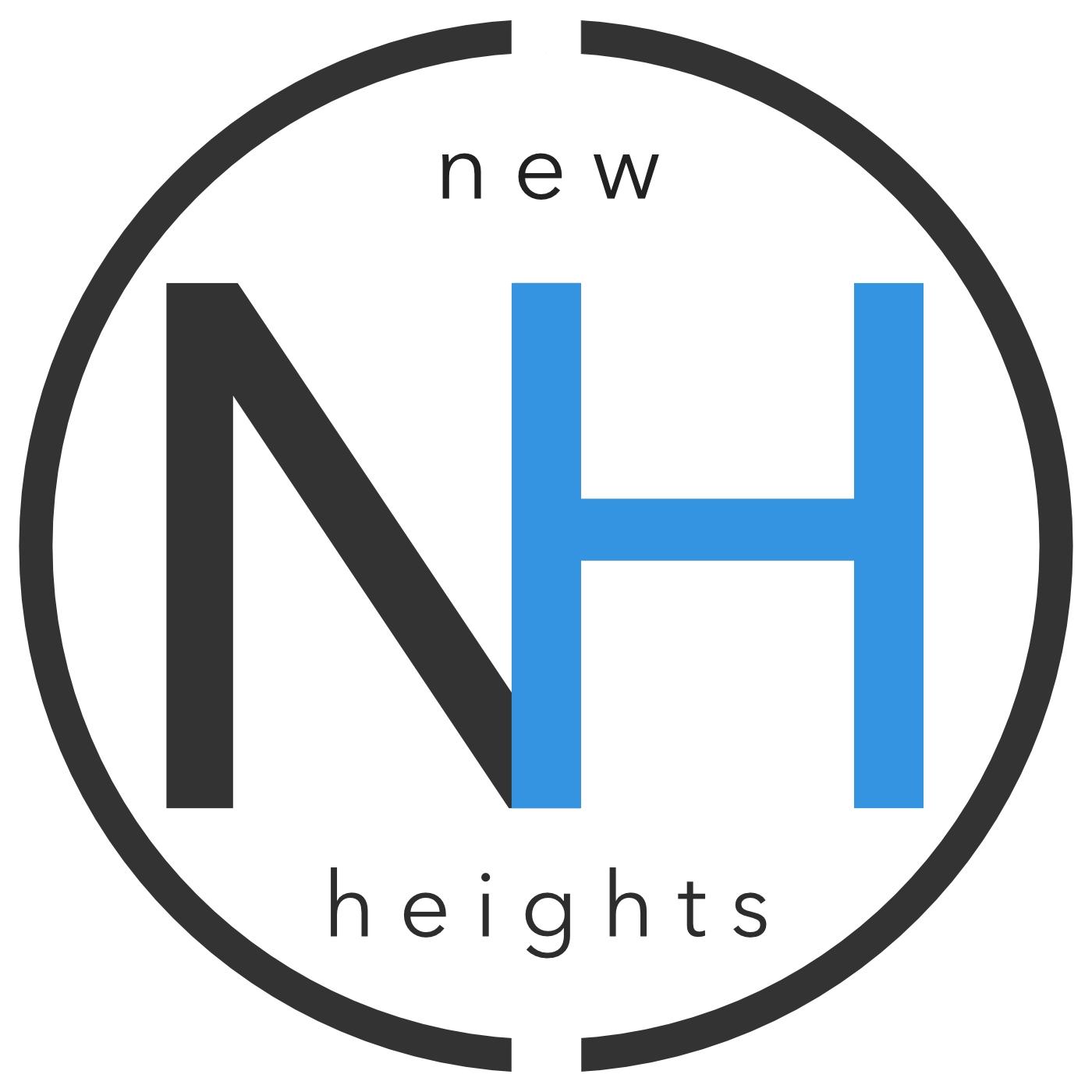 Sermons - New Heights Christian Church