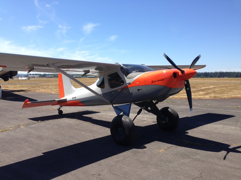 Build-a-plane journal part II: Ready to fly — Jeppesen