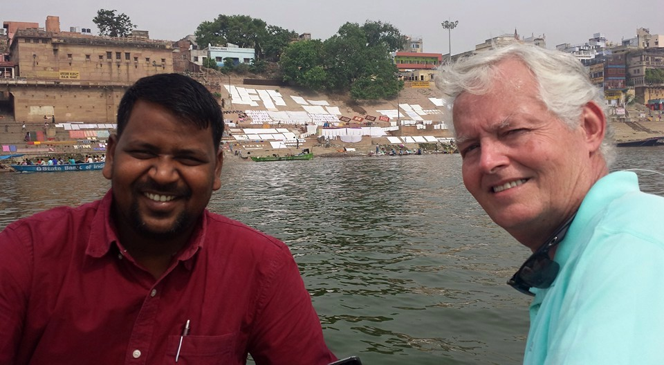 Barry & MK on Ganges.jpg
