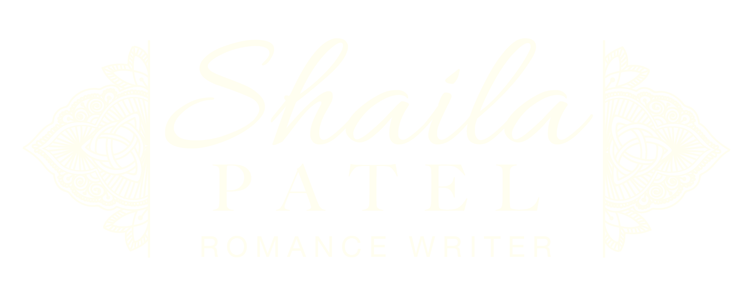 Shaila Patel | Romance Author